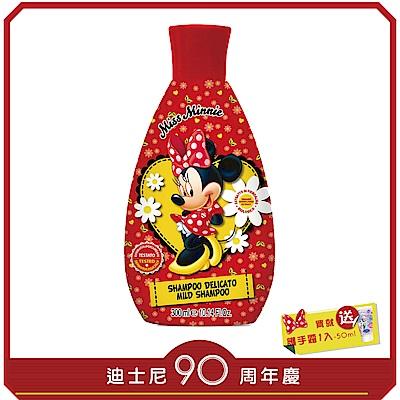 Naturaverde-BIO自然之綠-迪士尼米妮小姐蜂蜜洗髮精-300ml