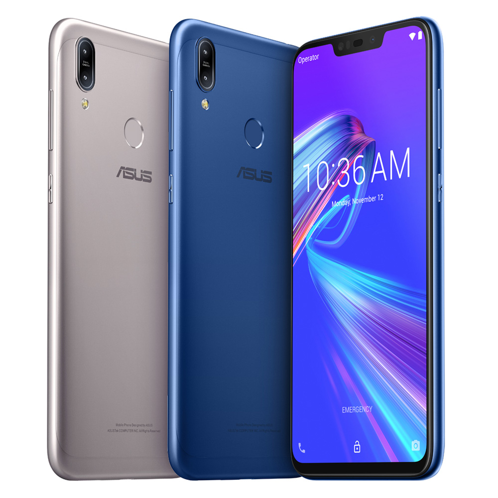 ASUS ZenFone Max M2 ZB633KL(3G/32G)智慧手機