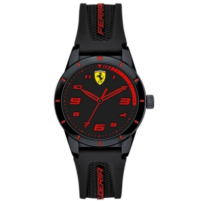 Scuderia Ferrari 法拉利 RedRev 競速手錶 FA0860006