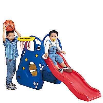 親親 大象歡樂溜滑梯(SL-02A)
