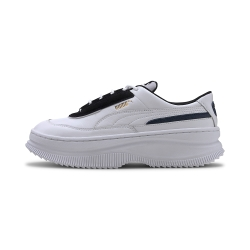 PUMA-Deva Chic Wn's 女性復古籃球運動鞋-
