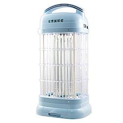 anbao安寶宮燈手提15W捕蚊燈 AB-9013A1