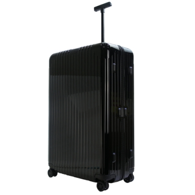 Rimowa ESSENTIAL LITE Check-In L 30吋旅行箱(亮黑)