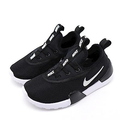 NIKE-ASHIN MODERN幼童休閒鞋-黑色