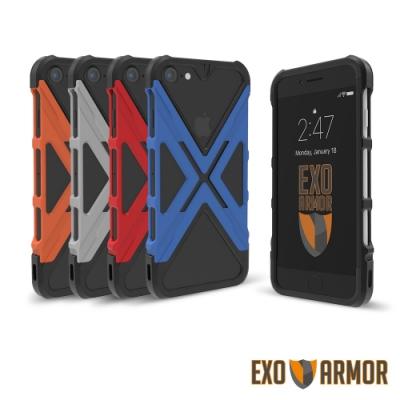 EXO-ARMOR [輕鐘罩] iPhone 8 極度防護手機殼