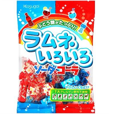 春日井 蘇打風味汽水糖(67g)