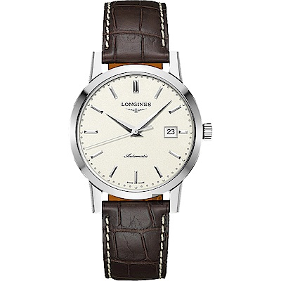 Longines 浪琴1832 經典復刻機械錶-40mm