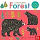 Animal Families:Forest 動物家族:森林動物趣味翻翻書 product thumbnail 1