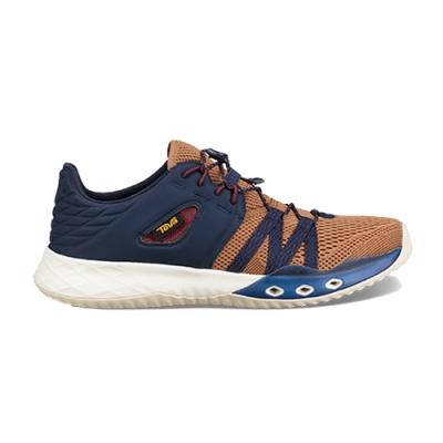 TEVA Terra-Float Churn 輕量水陸機能運動鞋 胡桃色 男