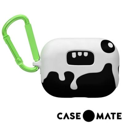 美國 CASE●MATE AirPods Pro 可愛怪物保護套 - 很愛演的奧茲