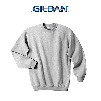 GILDAN 吉爾登美國棉圓領大學服 內刷毛 88000衛衣