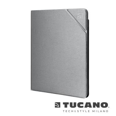 義大利 TUCANO Metal 金屬質感保護套 iPad Pro 11吋(第2代) - 太空灰色
