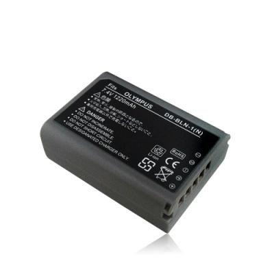 WELLY OLYMPUS BLN-1 / BLN1 高容量防爆相機鋰電池