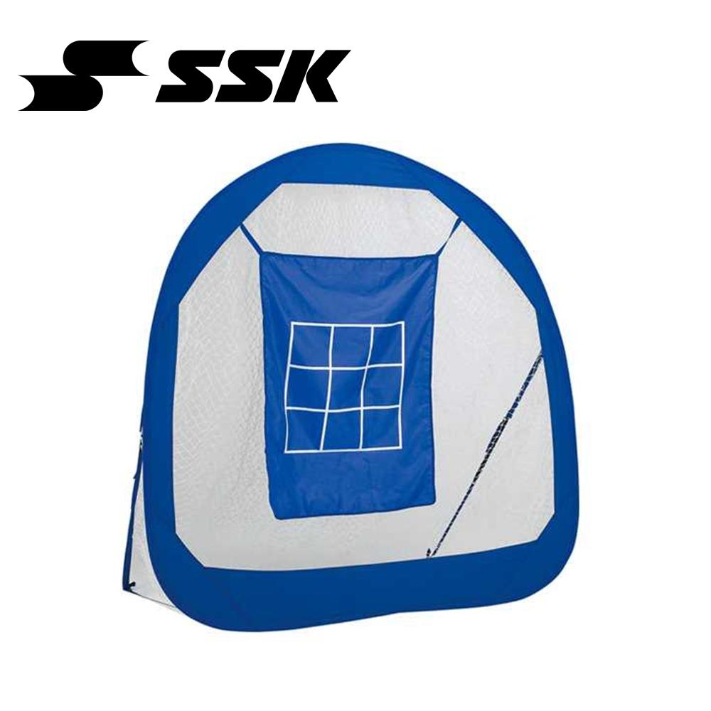 SSK   日本製投球練習九宮格   SNA06