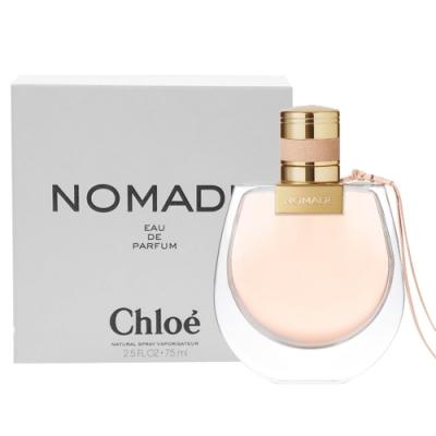 Chloe芳心之旅女性淡香水 75ml(tester/環保盒包裝/試用品)