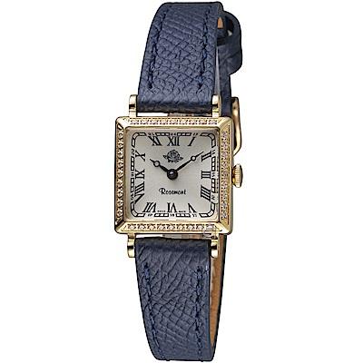 玫瑰錶Rosemont NS懷舊系列時尚腕錶(TNS11J - YWR-GNY)