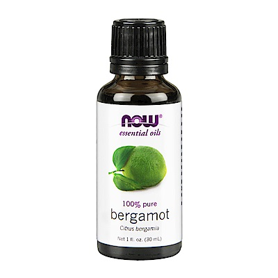NOW Bergamot Oil 佛手柑精油(30 ml)