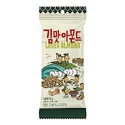 韓國Toms Gilim 杏仁果-海苔味(30g)