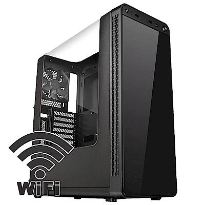 技嘉B360平台[殺戮狂龍]i5六核GTX1660-6G獨顯電玩機