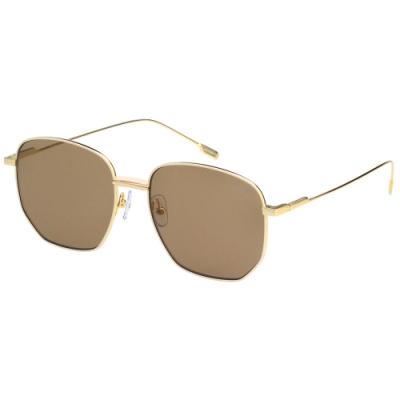 VEDI VERO  IU代言 太陽眼鏡 (金色)