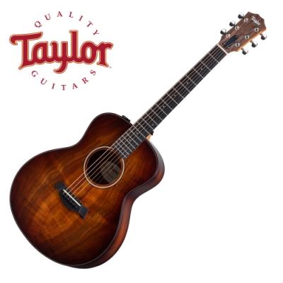 Taylor GS Mini E Koa Plus 電民謠木吉他