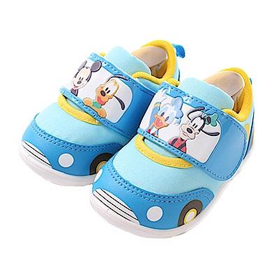 迪士尼米奇家族寶寶鞋 sk0506 魔法Baby