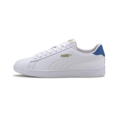 【PUMA官方旗艦】Puma Smash v2 L 網球休閒鞋 男女共同 36521518