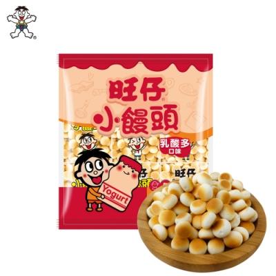 旺旺 旺仔小饅頭-乳酸多口味 320g