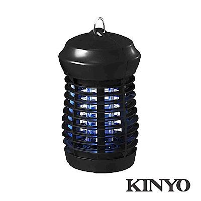 KINYO電擊式捕蚊燈KL7041