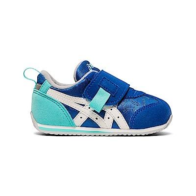 ASICS IDAHO SPORTS PACK BABY 小童鞋(藍)