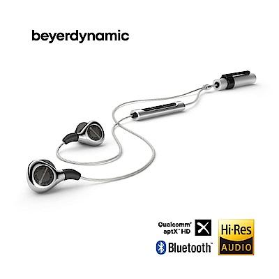 Beyerdynamic Xelento Wireless 旗艦款入耳式藍牙耳機