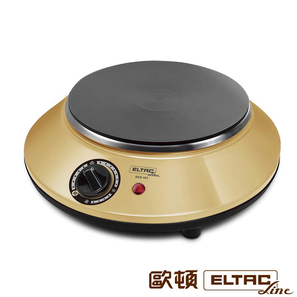 ELTAC歐頓 不挑鍋電子爐 EES-101