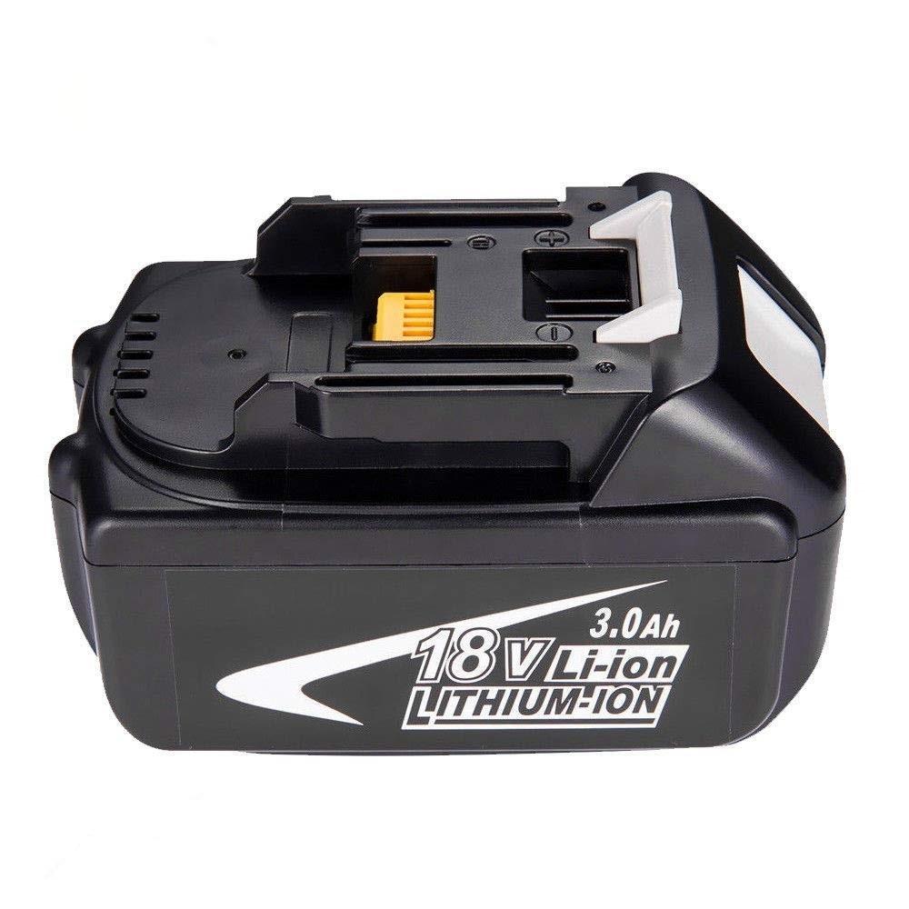 MAKITA 18V 電池組 MAKITA BL1830 18V BL-1830 電池