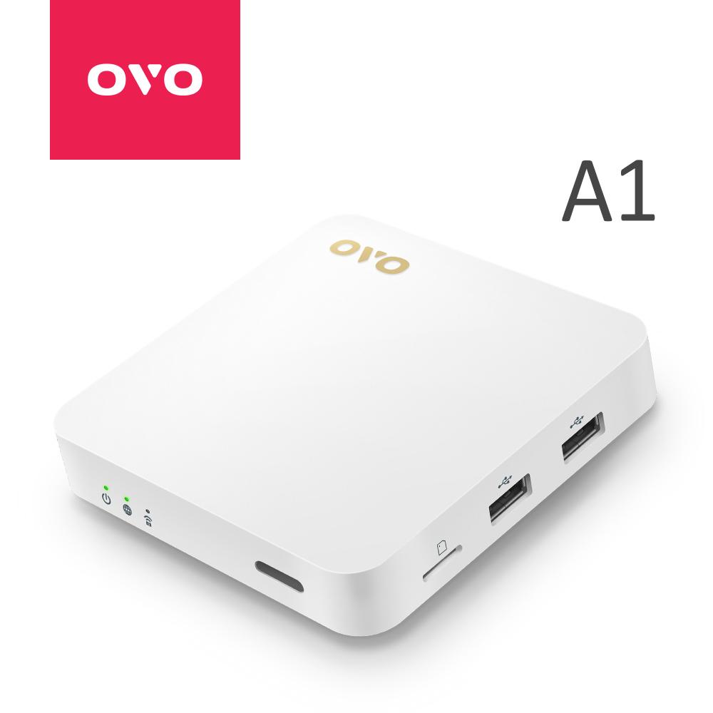 OVO 四季隨選終身免費版電視盒(OVO-A1)