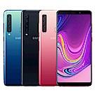 SAMSUNG Galaxy A9 2018 (6G/128G) 6.3吋 智慧型手機
