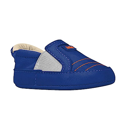 巴西BiBi童鞋_休閒款-藍灰色921104