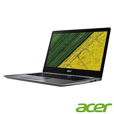 Acer Swift3 S30-20-553D 14吋筆電(i5-8250U/(福利品
