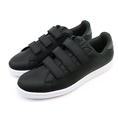 PUMA-男女休閒鞋 36372302 -黑