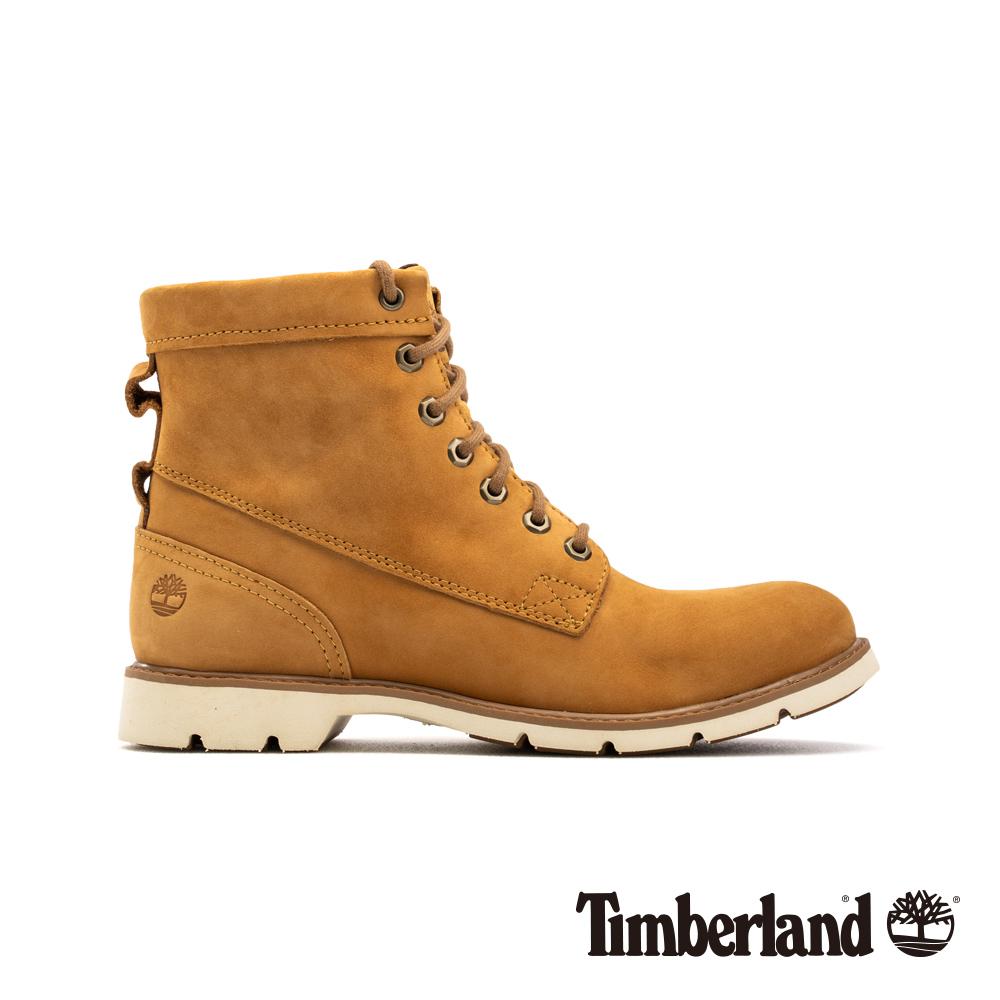 Timberland 女款小麥色輕量6吋靴|A11JP