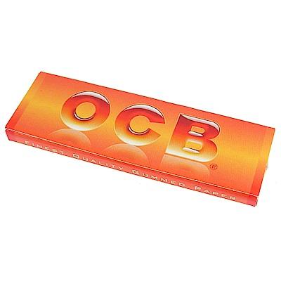 OCB-ORANGE RANGE法國進口捲煙紙10入