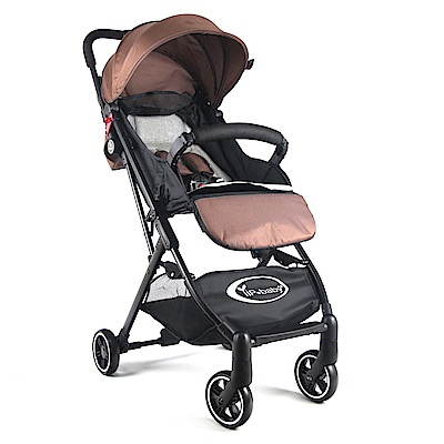 Yip Baby 輕巧型嬰兒推車