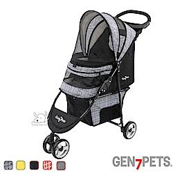 Gen7pets 君威系列 寵物推車 共5色