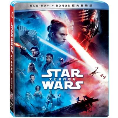STAR WARS:天行者的崛起 雙碟版  藍光 BD