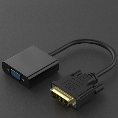 DVI to VGA 轉接線-Adapter02