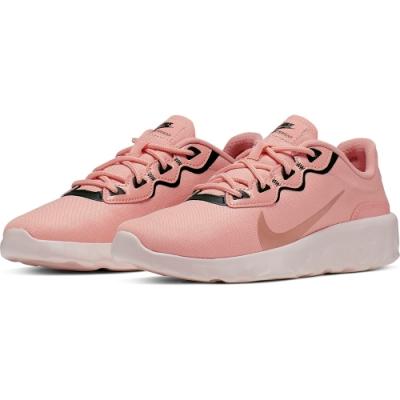 NIKE 運動鞋 慢跑 休閒  女 粉紅CQ7624600 WMNS EXPLORE STRADA WNTR