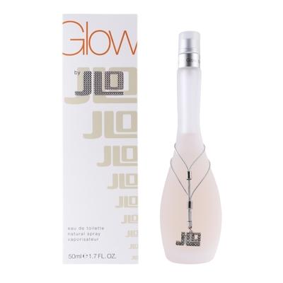 JLo Glow 珍妮佛羅培茲 Glow 女性淡香水 50ml