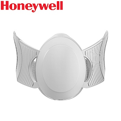 美國Honeywell N95防疫智慧型動空氣清淨機 MATW9501W 白色