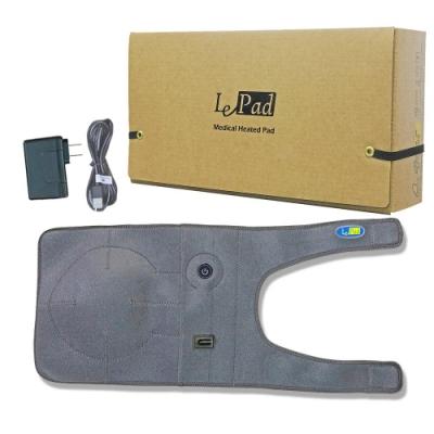 LePad USB行動膝部EU-35(樂沛醫療用熱敷墊-未滅菌)
