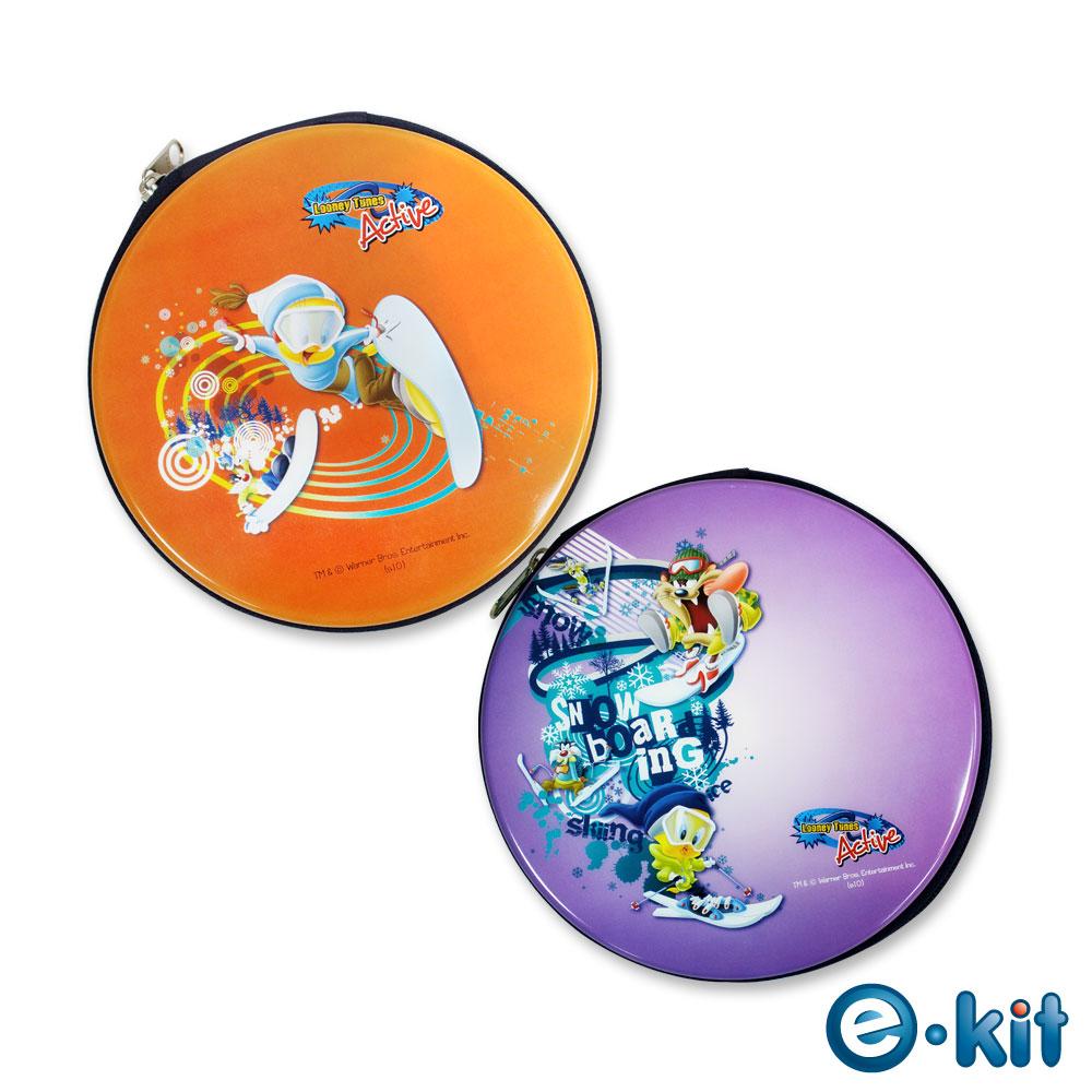 華納卡通正版授權CD/DVD 24片裝收納包-滑雪運動風_*二組入* @ Y!購物