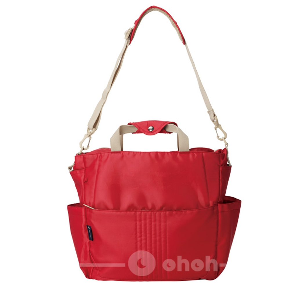 【ohoh-mini 孕婦裝】時尚育兒親子袋